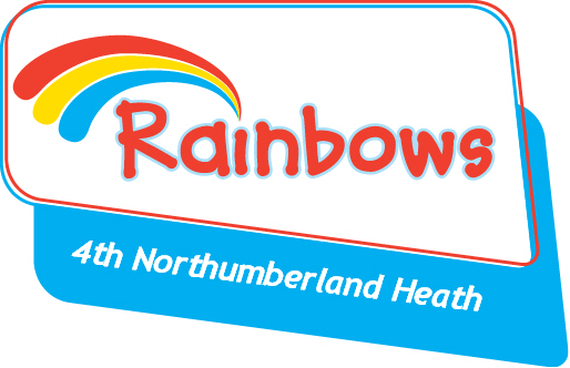 4th North Heath Rainbows